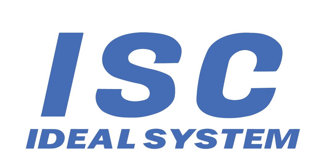 ISC IDEAL SYSTEM